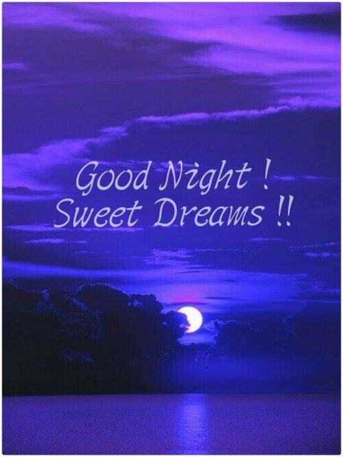 New good night wishes image - New good night wishes image