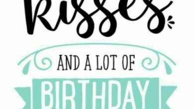 Nice birthday messages Image 390x220 - Nice birthday messages Image