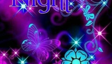 Night good night image 385x220 - Night good night image