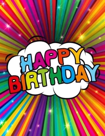 Perfect happy birthday message Image - Perfect happy birthday message Image