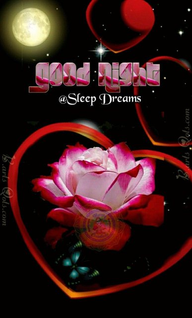 Short good night messages image - Short good night messages image