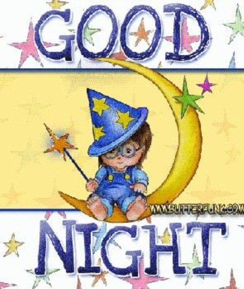 Sweet good night image - Sweet good night image