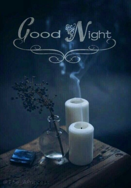 Sweet good night love message image - Sweet good night love message image