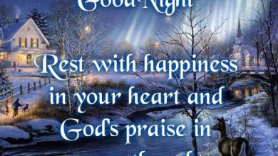 Sweet good night quotes image 390x220 - Sweet good night quotes image