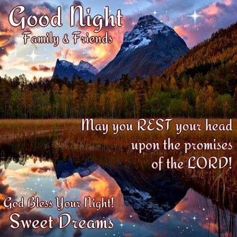 Sweet night quotes image - Sweet night quotes image