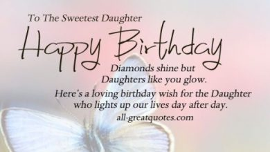 Wonderful birthday quotes Image 390x220 - Wonderful birthday quotes Image