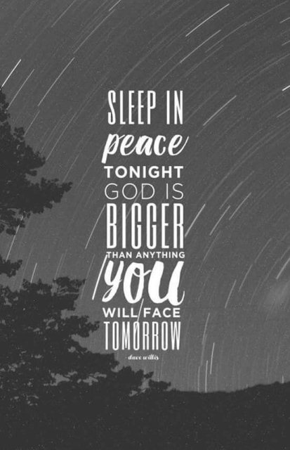Words to say good night image - Words to say good night image