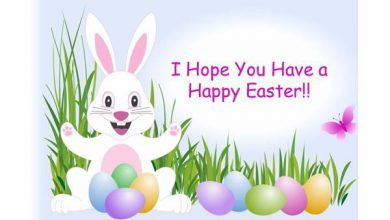Boyfriend Easter Card 390x220 - Boyfriend Easter Card