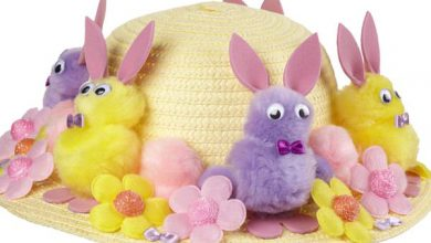 Corporate Easter Greetings 390x220 - Corporate Easter Greetings