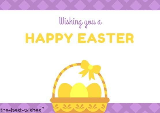 Easter Bunny Greetings - Easter Bunny Greetings