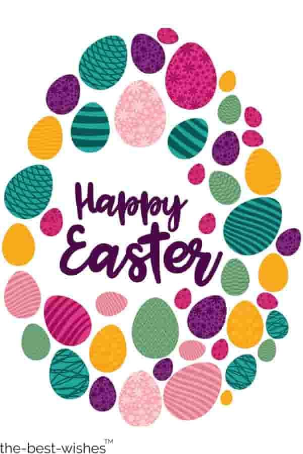 Easter Cards For Children - Easter Cards For Children