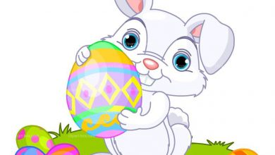 Easter Colours 390x220 - Easter Colours
