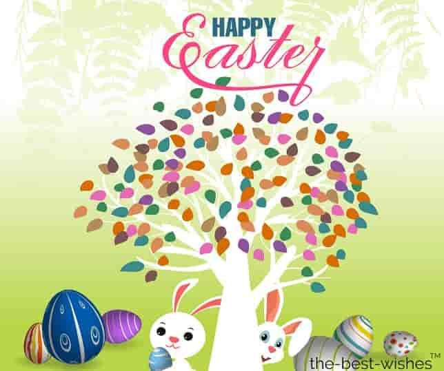 Easter Greeting Card Messages - Easter Greeting Card Messages