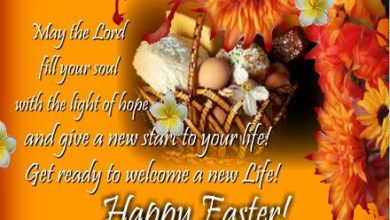 Easter Love Messages For Her 390x220 - Easter Love Messages For Her