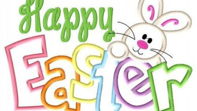 Easter Messages Quotes 390x220 - Easter Messages Quotes
