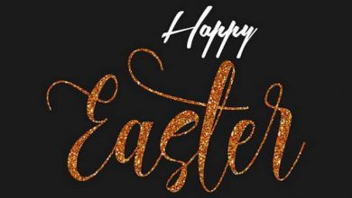 Easter Notes To Friends 390x220 - Easter Notes To Friends