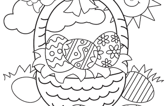 Easter Outline 340x220 - Easter Outline