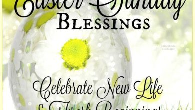 Easter Sayings 390x220 - Easter Sayings