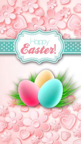 Easter Season Greetings - Easter Season Greetings