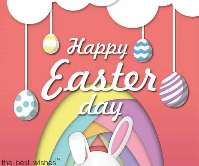 Easter Sunday Greetings - Easter Sunday Greetings