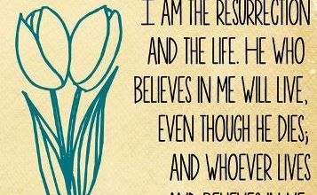 Easter Sunday Quotes And Sayings 357x220 - Easter Sunday Quotes And Sayings