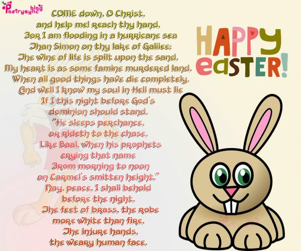 Easter Texts For Friends - Easter Texts For Friends