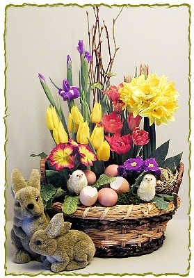 Easter Weekend Messages - Easter Weekend Messages