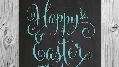 Easter Wishes 2016 390x220 - Easter Wishes 2019