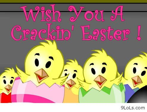 Easter Wishes Cards - Easter Wishes Cards