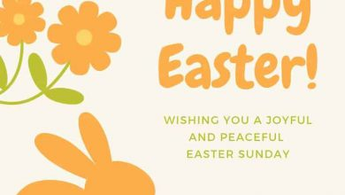 Easter Wishes For Friends And Family 390x220 - Easter Wishes For Friends And Family