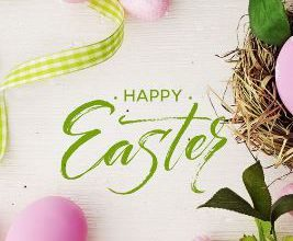 Formal Easter Greetings 267x220 - Formal Easter Greetings