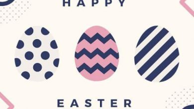 Free Easter Postcards 390x220 - Free Easter Postcards