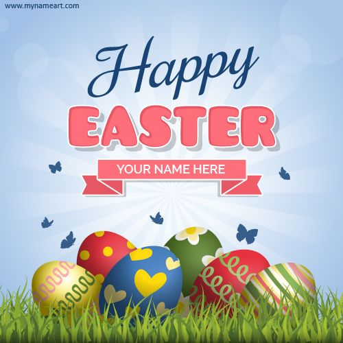 Free Email Easter Cards - Free Email Easter Cards