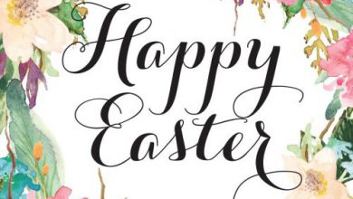 Good Easter Quotes 390x220 - Good Easter Quotes