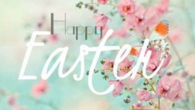 Good Friday And Easter Greetings 390x220 - Good Friday And Easter Greetings