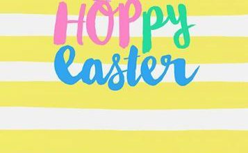 Good Friday And Easter Wishes 357x220 - Good Friday And Easter Wishes