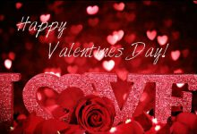 Greeting Happy Valentines Day Image 220x150 - Greeting Happy Valentine's Day Image
