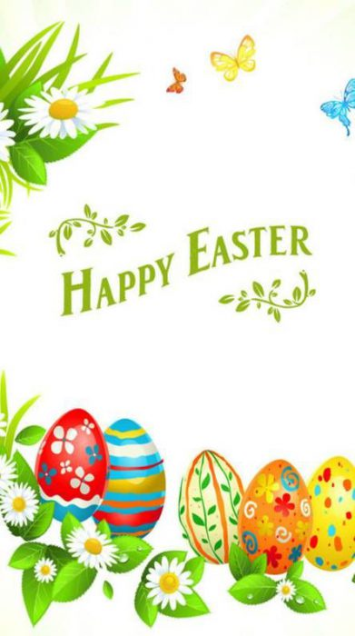 Happy Blessed Easter Wishes - Happy Blessed Easter Wishes