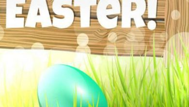 Happy Easter Beautiful 390x220 - Happy Easter Beautiful