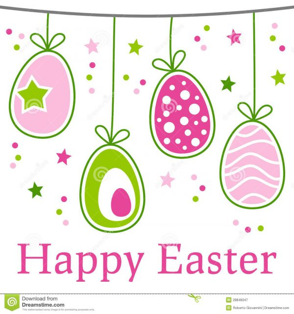 Happy Easter Cards To Make - Happy Easter Cards To Make