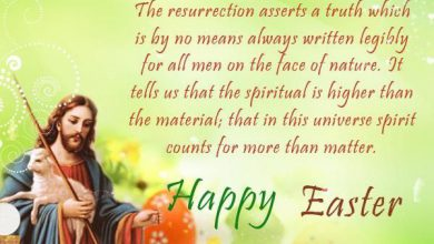 Happy Easter Day Greetings 390x220 - Happy Easter Day Greetings