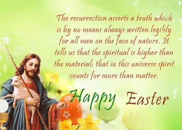 Happy Easter Day Greetings - Happy Easter Day Greetings