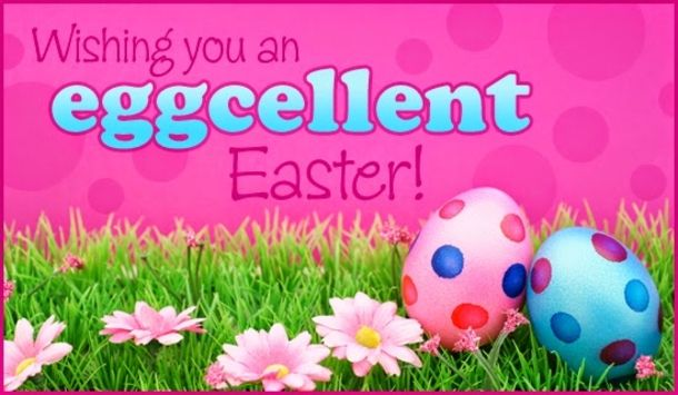 Happy Easter Everyone Message - Happy Easter Everyone Message