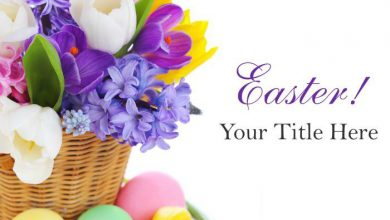 Happy Easter Family Friends 390x220 - Happy Easter Family & Friends