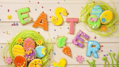 Happy Easter Greetings Messages 390x220 - Happy Easter Greetings Messages