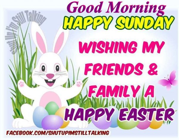 Happy Easter Greetings Sayings - Happy Easter Greetings Sayings