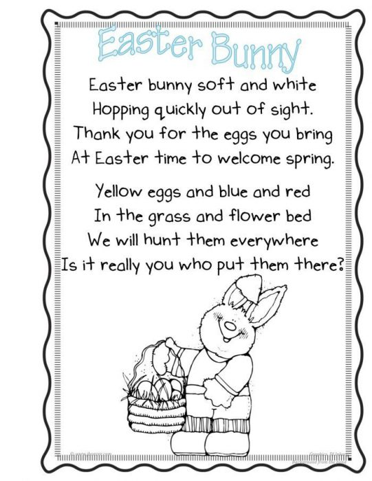 Happy Easter Holiday Message - Happy Easter Holiday Message
