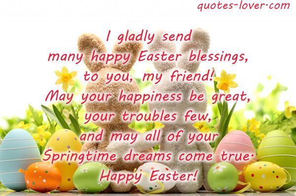 Happy Easter Holiday - Happy Easter Holiday