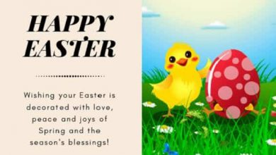 Happy Easter Husband 390x220 - Happy Easter Husband