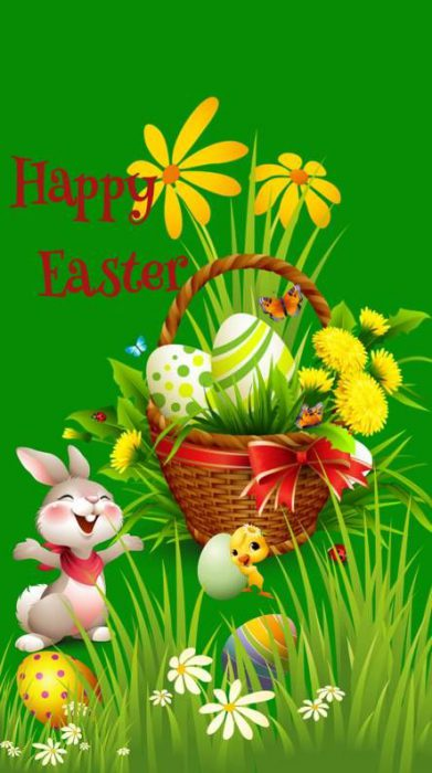 Happy Easter Love - Happy Easter Love